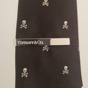 Tiffany & Co. Men's Tie Bar NWOT